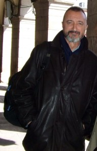 Arturo_Pérez-Reverte. Fuente: Wikipedia